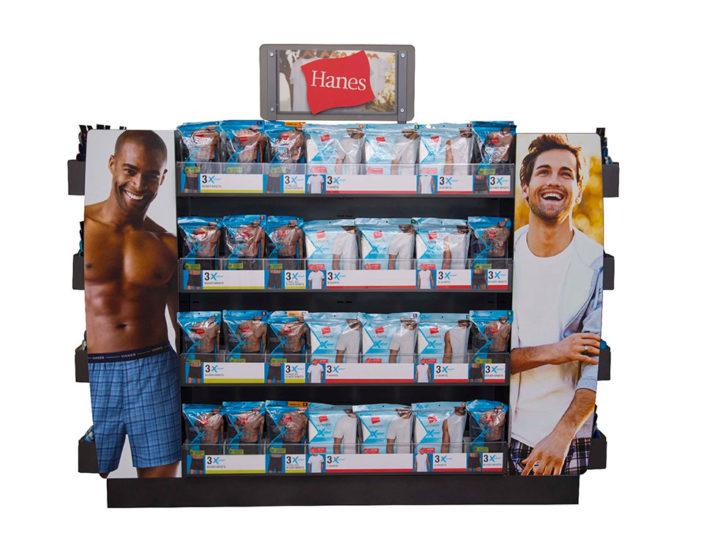 Men's Merchandiser