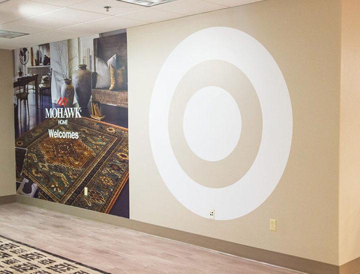 Large Wall Graphics