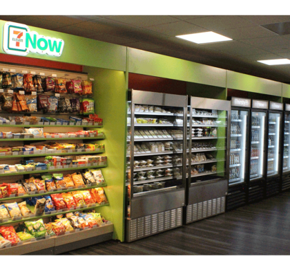 7Eleven Food System